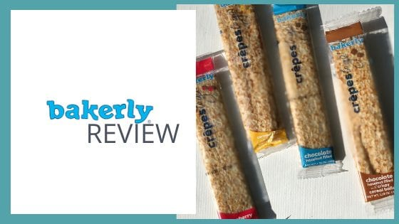 Bakerly Review header