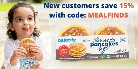 Bakerly-coupon