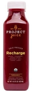 Project-Juice-Recharge