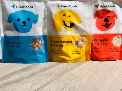 heed-foods-new-toppers- Heed Foods Premium Dry Dog Food Review - MealFinds