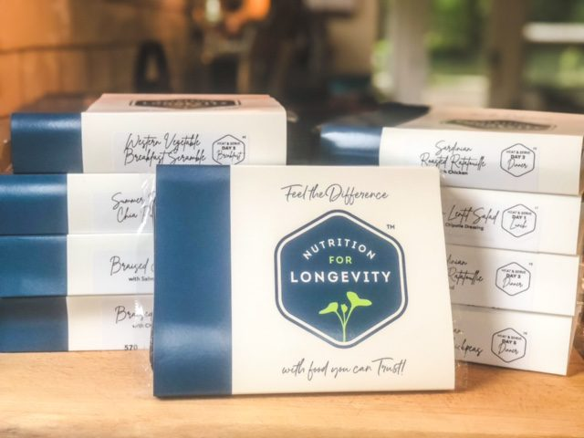 nutrition for longevity 9 meals stacked-nutrition for longevity reviews-mealfinds