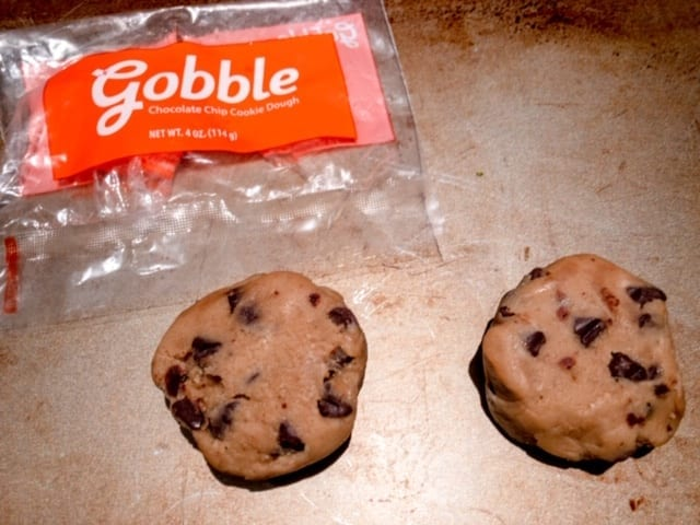 gobble-dessert-chocolate-chip-cookies-Gobble Meal Kit Reviews-mealfinds