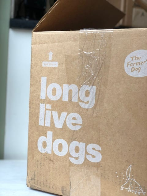 the-farmers-dog-box long live dogs-Farmers Dog Food Reviews-MealFinds