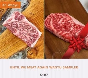 crowd-cow-wagyu-gift-crowd cow review-mealfinds