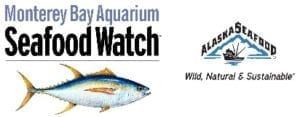 seafood-watch logo- Sizzlefish Seafood Delivery Reviews - MealFinds