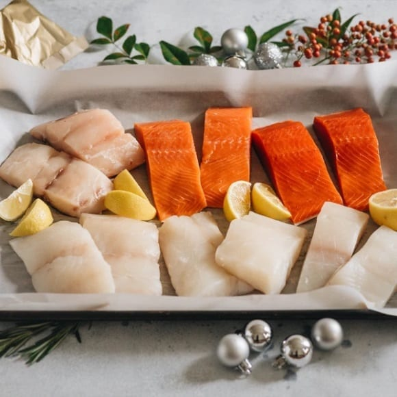 sizzlefish-wild-fish-grill-pack- Sizzlefish Seafood Delivery Reviews - MealFinds