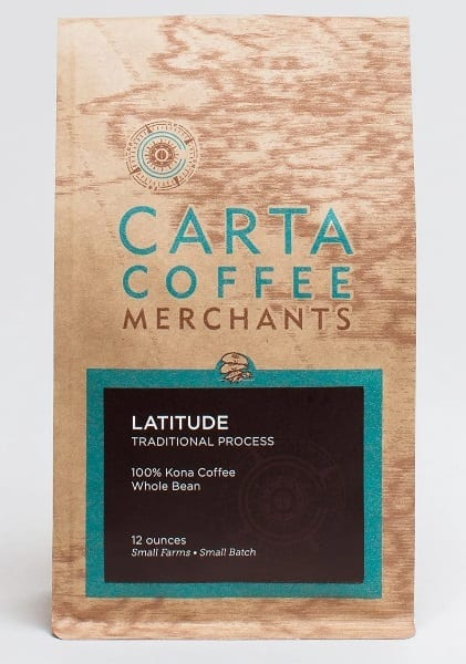 carta-coffee-latitude- gifts for coffee lovers-mealfinds