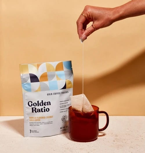 golden-ratio-coffee-variety-pack- gifts for coffee lovers-mealfinds