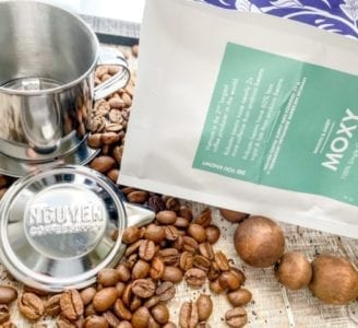 nguyen-moxy-coffee beans spilling-nguyen coffee supply reviews-mealfinds