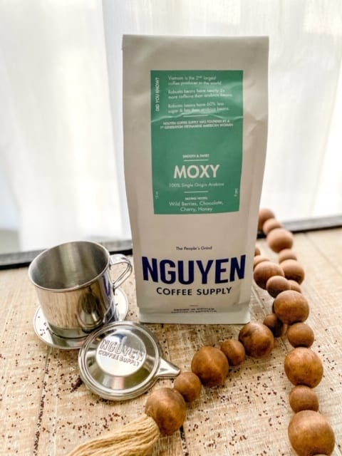 moxy coffee bag with phin kit-nguyen coffee supply reviews-mealfinds