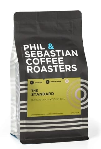 phil-sebastian-standard-espresso- gifts for coffee lovers-mealfinds