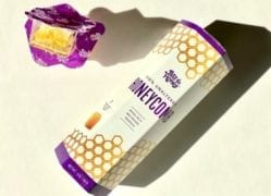 Pass the Honey Raw Honeycomb Snack - Pass the Honey Reviews - MealFinds