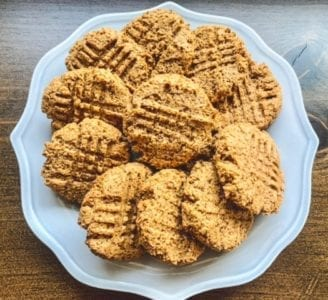 keto-and-co-reviews-peanut-butter-cookie-mix