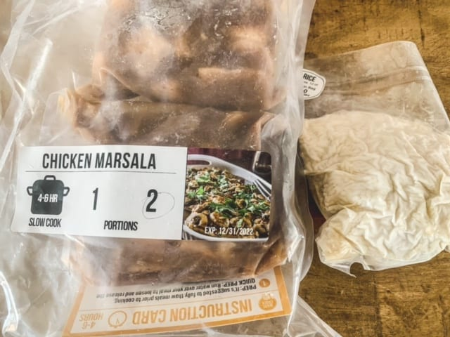 chicken marsala meal in bags-what a crock crock pot meals reviews-mealfinds