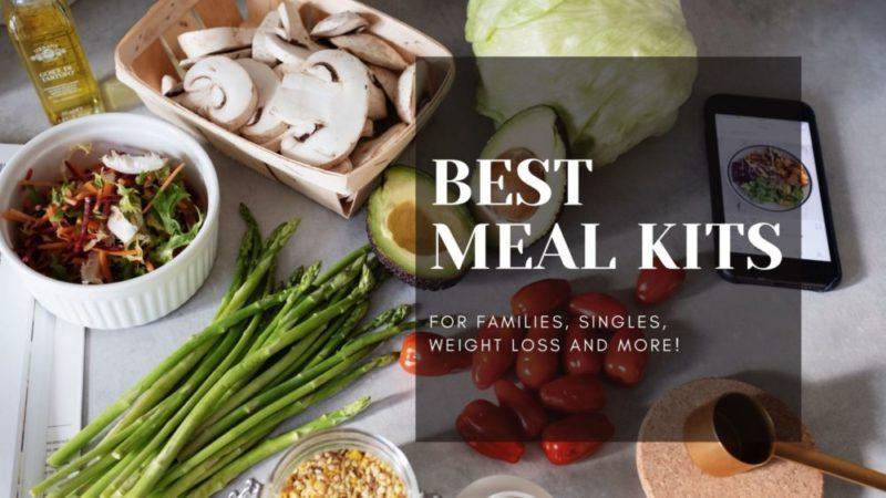 best meal kits banner - best meal kits delivery services-mealfinds