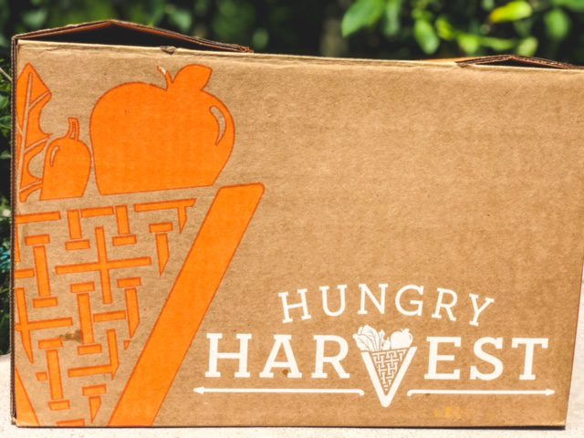 hungry harvest box - hungry harvest reviews-mealfinds