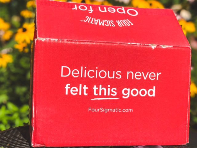 four sigmatic red box-four sigmatic mushroom coffee reviews-mealfinds