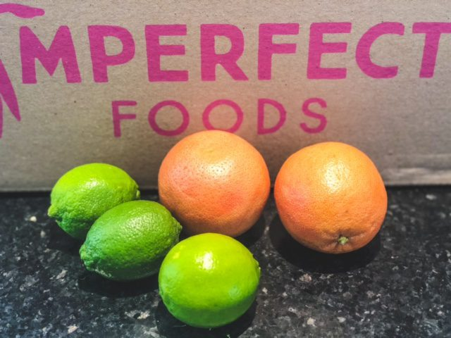 grapefruits and limes on countertop-imperfect foods review-mealfinds