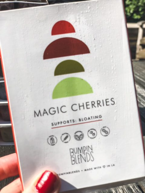 magic cherries smoothie package-bumpin blends smoothies reviews-mealfinds