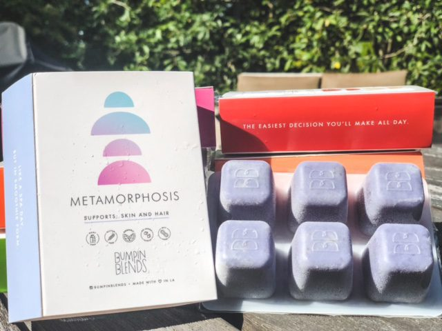 metamorphosis smoothie cubes and box-bumpin blends smoothies reviews-mealfinds