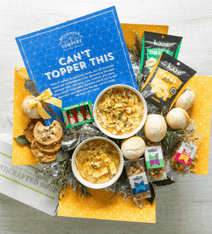 cant top this care package soup gift-food gift ideas-mealfinds