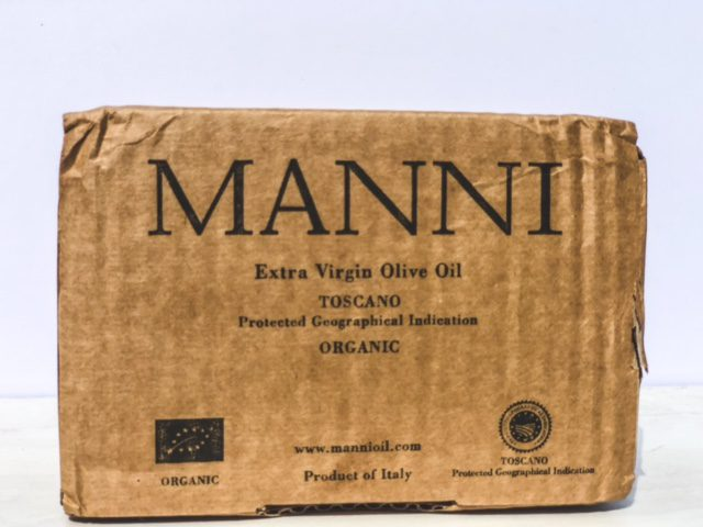 manni box-MANNI Extra Virgin Olive Oil Reviews-mealfinds